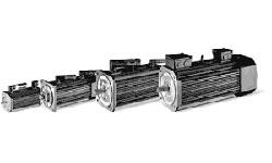 Серводвигатели Lenze